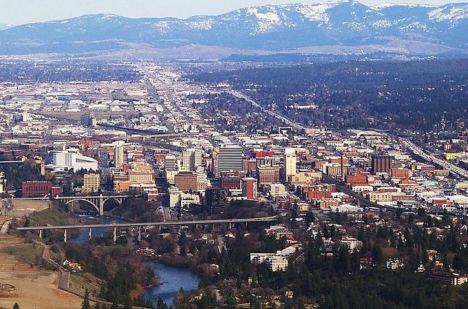 Spokane Auto Transport